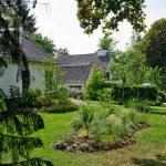 terrassentuin Utrechtse Heuvelrug